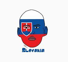 EURO  2016  Slovakia Unisex T-Shirt