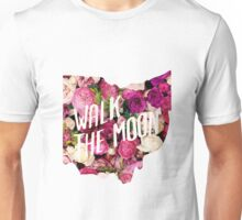 Walk the Moon Roses Unisex T-Shirt