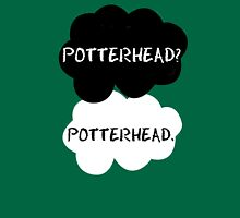Potterhead - TFIOS  T-Shirt