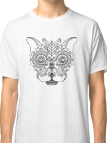 Cat Dragon Classic T-Shirt