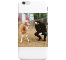 PET SOUNDS iPhone Case/Skin