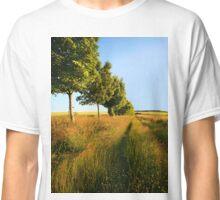 Longbridge Deverill  Classic T-Shirt