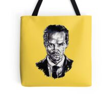 Moriarty (Andrew Scott) Tote Bag