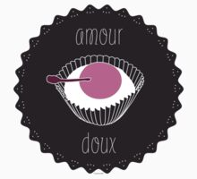 amour doux Kids Tee
