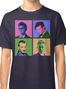 DR WARWHOL Classic T-Shirt