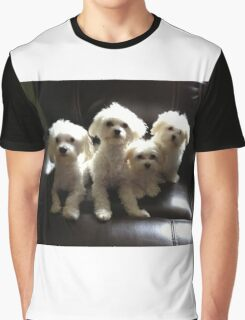 My Babies Graphic T-Shirt