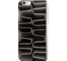 Industrial Coils iPhone Case/Skin