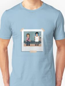 Pixel art: Life is Strange Unisex T-Shirt