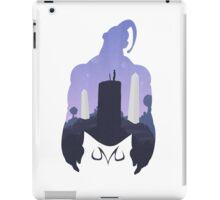 Mystic Gohan iPad Case/Skin