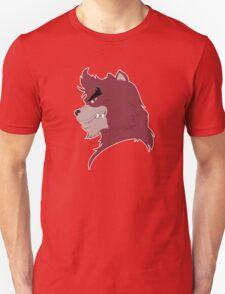 The Boy and the Beast - Kumatetsu T-Shirt