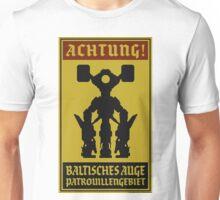 Baltic Eye Unisex T-Shirt