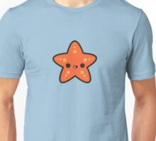 Cute starfish Unisex T-Shirt