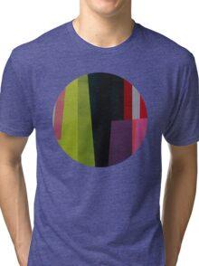 Geometrics#4 Tri-blend T-Shirt