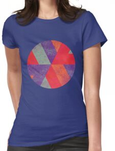 Focus Womens Fitted T-Shirt