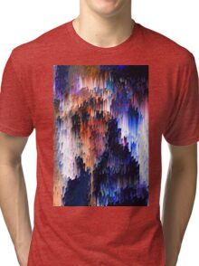 Abuse Phenomenon Tri-blend T-Shirt