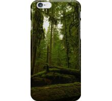 Dripping Moss iPhone Case/Skin