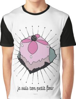 ton petit four Graphic T-Shirt