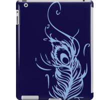 Smoky Feather iPad Case/Skin