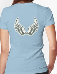 ANGEL, Wings, angelology, Flight, Fly, Angel, Angelic, Air Force, Jets T-Shirt