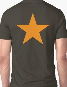 ORANGE, ORANGE STAR, Arcturus, orange dwarfs, Stellar, Award T-Shirt