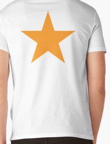 ORANGE, ORANGE STAR, Arcturus, Orange Dwarfs, Stellar, Award Mens V-Neck T-Shirt