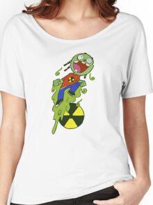 Seiibutsu ~ Rewind : Toxic Zombie ~  Women's Relaxed Fit T-Shirt
