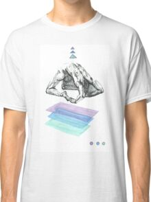 Blue Mountains Classic T-Shirt