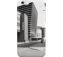 Curve Leicester iPhone Case/Skin