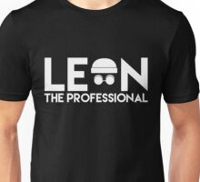 leon the professional Unisex T-Shirt
