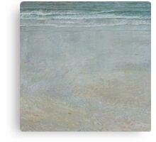 Sands Canvas Print