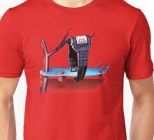 La Persistencia de la Memoria Unisex T-Shirt