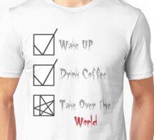 Drink Up Unisex T-Shirt