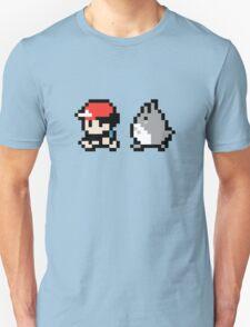 Totoro Pokemon Sprite! T-Shirt