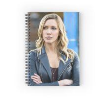 Laurel Lance Spiral Notebook