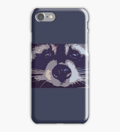 Richie Nose | Stanleigh and Friends (dark background) iPhone Case/Skin