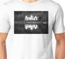 Lochside dwelling Unisex T-Shirt