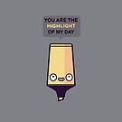Highlight by Randyotter