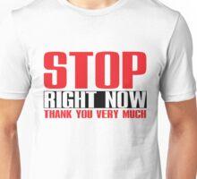 Spice Girls - Stop Unisex T-Shirt