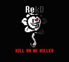 CHEAP UNDERTALE FLOWER kill or be killed by theCHEAPone