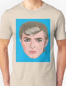 David Bowie Portrait T-Shirt