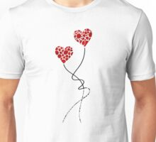 Romantic Art - You Are The One - Sharon Cummings Unisex T-Shirt