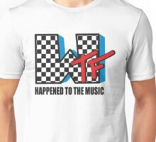 Where is the Music? Unisex T-Shirt
