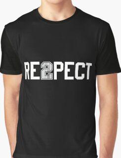 Derek Jeter Re2pect Graphic T-Shirt