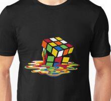 Melting Colours Unisex T-Shirt