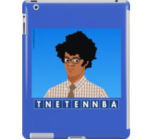 TNETENNBA iPad Case/Skin