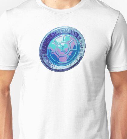 Yoshino Pie Plate Unisex T-Shirt