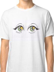 Daisy eyes Classic T-Shirt
