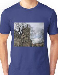 Exeter Cathedral............Devon UK Unisex T-Shirt