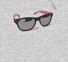 Pink Sunglasses Unisex T-Shirt