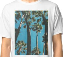 Palm Trees LA Classic T-Shirt